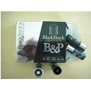BALLE B&P BLACKSHOCK C12/70