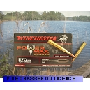 BALLE WINCHESTER 270 WIN POWER MAX 130G