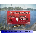 BALLE WINCHESTER 300 WIN POWER MAX 180G