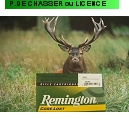 BALLES REMINGTON 35 WHELEN 200G