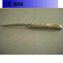 CTX LAGUIOLE FORGE11CM C.BLONDE