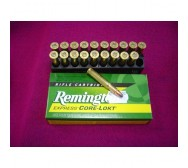 BALLE REMINGTON 30*30